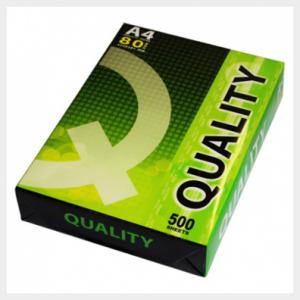 Q-Green popierius