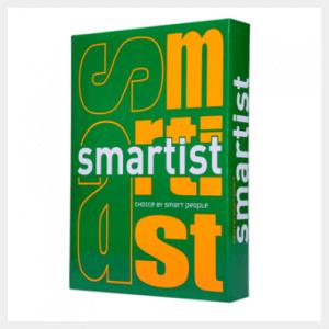 Smartist popierius kopijavimui