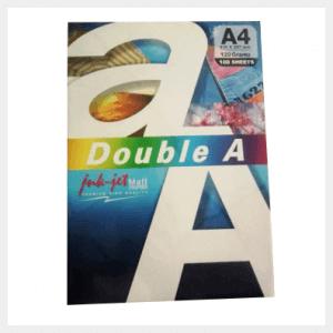 Double A Inkjet Matt rašaliniams spausdintuvams