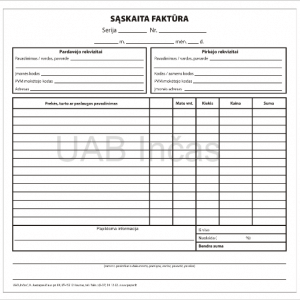 Saskaita faktura_invoice 8 c