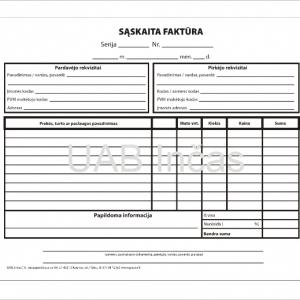 Saskaita faktura_invoice A5