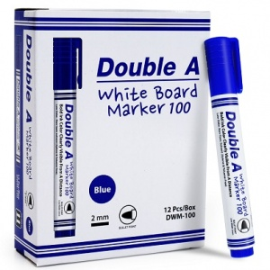 Marker Board Blue